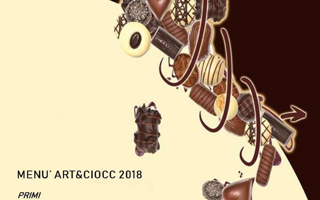 ART&CIOCC2018
